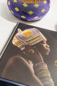 Perles Couleurs d'Afrique - exposition Design in Köln