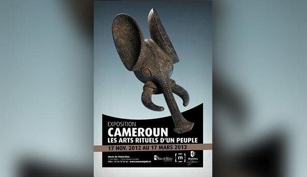 LA FONDATION GACHA CONTRIBUE À L'EXPOSITION : CAMEROUN, LES ARTS RITUELS D'UN PEUPLE