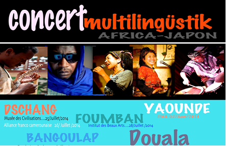Concert Multilingustik