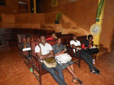 Education sexuelle et prévention des risques