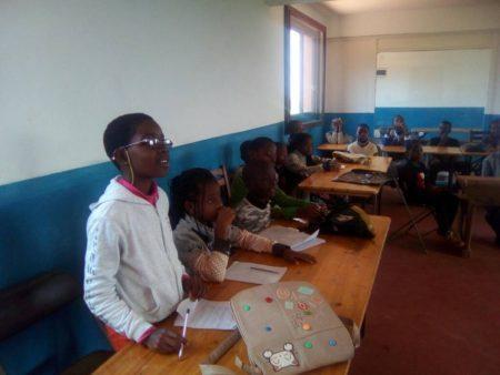 Cours d'Anglais gratuits et ouverts à tous au Centre des Cultures JLD