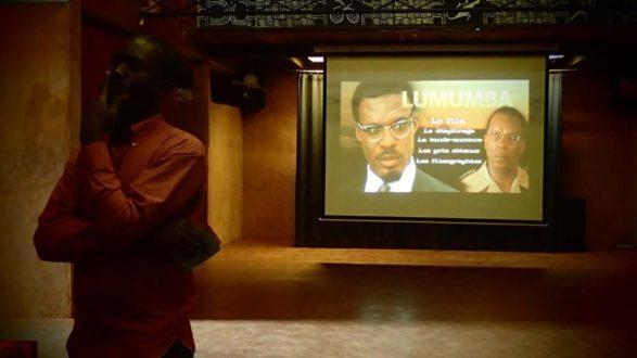 L'affiche cinéma de ce mois de Juin à la Fondation Gacha