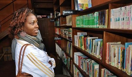 La littérature Camerounaise vous est maintenant accessible depuis votre Fondation Jean-Félicien Gacha