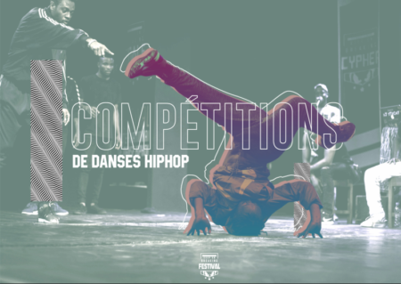 KEEP ON BREAKING : L'évenement hip hop avec le champion d'afrique de break dance à la fondation