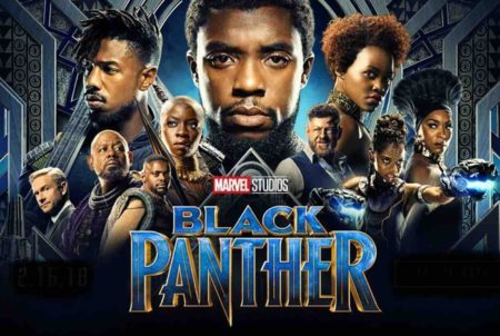 CINÉ PALABRES : Projection du film « Black Panther » suivie d'une discussion avec Claude Siegni