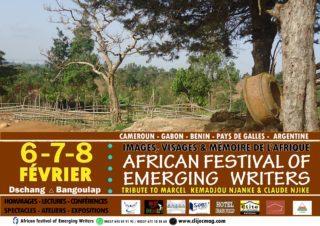 Clôture du Festival Africain des Ecrivains Emergents