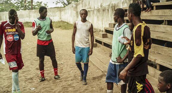 Ciné Jeunesse – Projection du film : «Les Rayures du Zèbre»