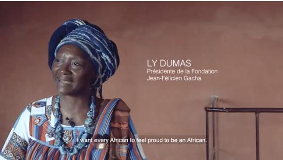 Découvrez la vidéo officielle de la Fondation Jean-Félicien Gacha