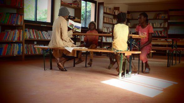 Les «contes de chez nous» à la Fondation Gacha