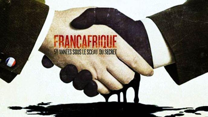 CINÉ PALABRES : Projection du documentaire «FRANÇAFRIQUE, 50 ANS SOUS LE SCEAU DU SECRET» suivie d'une discussion